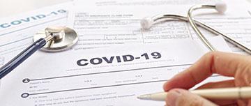 COVID-19 : L'APPLICATION DU JOUR DE CARENCE EST-ELLE SUSPENDUE ?