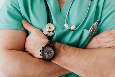 UN ENTRETIEN PROFESSIONNEL DANS LA FONCTION PUBLIQUE HOSPITALIERE ?